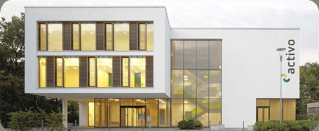 Dr. Fabian Wolfrum - Praxisgebäude - Anna Klemm Photography