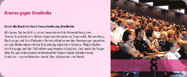 Dr Fabian Wolfrum Partner Anna Klemm Photography Klemm Design Bremen Gegen Brustkrebs