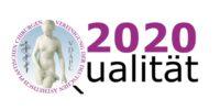 Dr. med. Fabian Wolfrum Qualitätslogo 2020